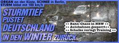 Sturm an den Küsten, Schnee in Berlin: Das Osterwetter spielt verrückt http://www.bild.de/news/inland/sturmtief/orkane-schnee-sturmtief-pustet-deutschland-in-den-winter-40368614.bild.html but not in my city lol...good heart good luck, always!