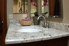 1000 images about master bathroom on pinterest river for Granite remnants los angeles ca