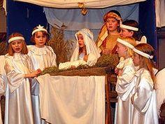 WWW  Wiersze Wycieczki Wspomnienia: Wiersz dla dzieci o Bożym Narodzeniu: Jasełka