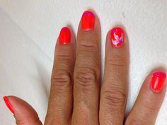 Laura Mattiuzzo #nails www.estrosa.it