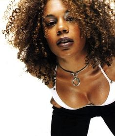Natural Hair Type Chart, Natural Hair Types, Natural Beauty, Cool Stuff, Rachel True, Meagan Good, Types Of Curls, Curl Types, Black Girl Aesthetic