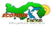 Logo de Ecotour Darien, Panamá