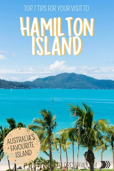 So you've landed on the beautiful island of Hamilton Island but you're not sure where to start? Here's everything you need to know for your first visit to Hamilton Island, the heart of the Whitsundays. Coast Australia, Australia Travel, Queensland Australia, One Day Trip, Weekend Trips, Hamilton Island, Airlie Beach, Best Sunset, Beautiful Islands
