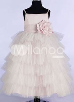 Flower Girl dress (would need the flower to be the died)
