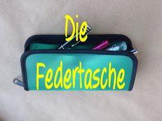 Learn German: Die Federtasche - YouTube