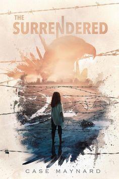 The Surrendered - Case Maynard