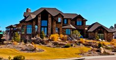 Luxury Custom Home Buyers Love The Timbers in Parker CO. - Parker Colorado Real Estate Homes For Sale - Realtor Steven Beam Colorado Mountain Homes, Colorado Homes, Foreclosed Homes For Sale, Country Home Exteriors, Colorado Real Estate, Kb Homes, New Home Builders, My Dream Home, Dream Homes