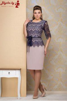 Платье женское EL-2328-8