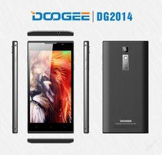 DOOGEE TURBO DG2014