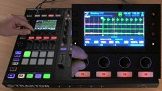 How To Use Stems Files On The Traktor Kontrol S8
