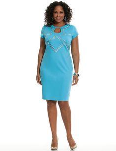 Vestidos para gorditas - Especial vestidos tallas XL
