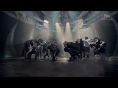 EXO M ~ Wolf