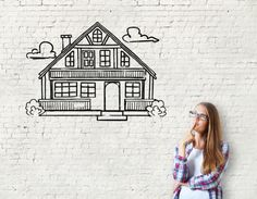 You've saved for a down payment and calculated how much mortgage you can afford, but are you prepared for hidden costs that can occur when buying a home? Inmobiliaria Ideas, Education Certificate, Home Buying Process, Real Estate News, Mortgage Rates, Home Ownership, Student Loans, Property Management, Real Estate Marketing