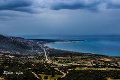 Libyan Coast, Libya