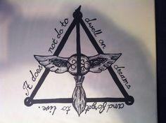 Harry potter idea