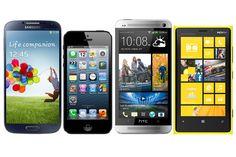 Galaxy S 4 comparado com seus principais concorrentes – veja a tabela http://www.bluebus.com.br/galaxy-s-4-comparado-com-seus-principais-concorrentes-veja-a-tabela/