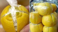 Берем лимон, делаем на нем два надреза и засыпаем туда соль. Результат будет удивительным. Это древний индийский рецепт, который мало кто знает. Что же это такое?