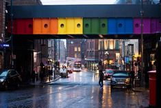The Gay Village Montreal Montreal, Attraction, Times Square, Gay, Travel, Cities, Trips, Viajes, Traveling