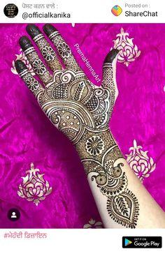 Rajasthani Mehndi Designs, Indian Henna Designs, Mehndi Designs 2018, Modern Mehndi Designs, Mehndi Designs For Girls, Wedding Mehndi Designs, Simple Mehndi Designs, Mehendhi Designs, Mehndi Design Pictures