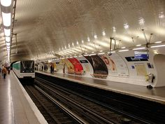 Bercy metro Paris France - Google Search