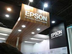 Alphaprint e Epson na Feicon Batimat 2014