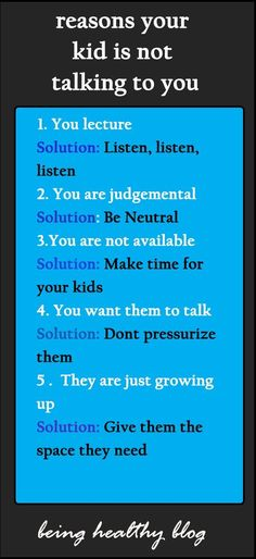 Are you wondering why your kid has been keeping aloof for past few days. These could be the reasons why #parenting #parenthood #parents #parentingtips