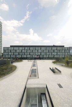 RCS Edificio B5