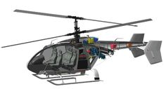 JSC Aviation Project Prepared For The Production Of The First Helicopter Of AP-55 | Encyclopedia Of Safety