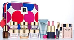 Estee Lauder 7 Pieces Skin Care and Makeup Gift Set Estee Lauder http://www.amazon.co.uk/dp/B00U8ONGCM/ref=cm_sw_r_pi_dp_4td.wb1YH5J2K