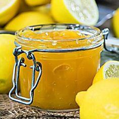 Egyszerű citromlekvár Recept képpel - Mindmegette.hu - Receptek