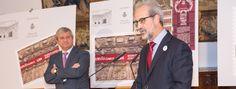 Ochocientos años de historia en un sello de CORREOS alusivo a la Universidad de Salamanca | Sala de Prensa