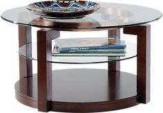 picture of Robin Cocktail Table  from Cocktail Tables Furniture