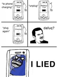 My Mobile Lied - Karyd