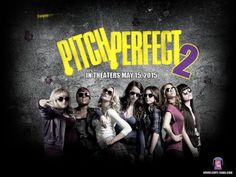 WIN: Pitch Perfect 2 Exclusive Merchandise! - nzgirl