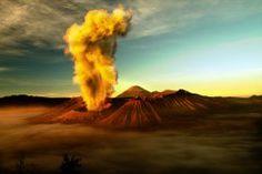 Am I Dreaming? Bromo Tengger Semeru National Park, Indonesia