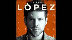 Tu Enemigo -Pablo Lopez (Audio)