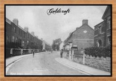Goldcroft.