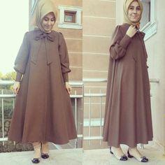fashion and you how to dress fashionably Modest Fashion Hijab, Abaya Fashion, Muslim Fashion, Fashion Outfits, Womens Fashion, Mode Lolita, Hijab Style Tutorial, Modele Hijab, Hijab Dress