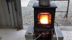 Making use of your your waste oil to get free heat makes perfect sense. After you learn how to make this waste oil burning stove heater you will be able to keep warm on those cold, frosty nights and be able to do it for FREE. So, stop throwing out that used oil, and save …