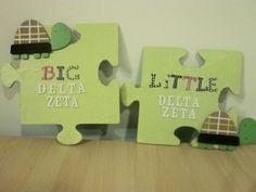 Idea for big/little