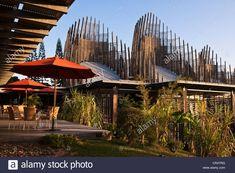 Znalezione obrazy dla zapytania wooden cultural centrum