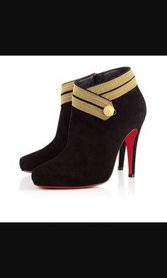 Des chaussure seplandit