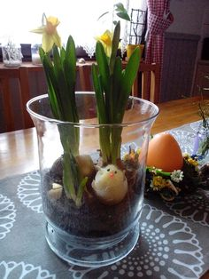 Inexpensive and Very Easy Easter Egg Craft