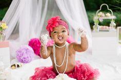 cakesmash shooting, style shoot, adorable cutie, isn't she?