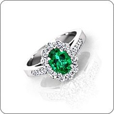 While beautiful and very popular, emerald engagement rings are not recommended for people with active lifestyle. Emerald engagement rings should be handled with care and removed when doing house work or sport activities. Heart Ring, Emerald, Most Beautiful, Jewelry Design, Engagement Rings, Popular, Gemstones, Activities, Sport