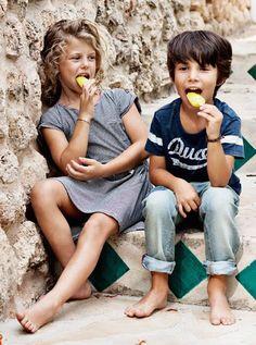 Noppies moda actual para niños y niñas > Minimoda.es