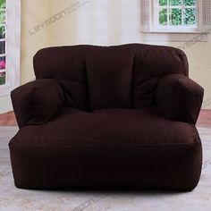 bean bag chair pattern - Google Search                              …