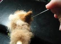 GourmetFeltedWeblog: helpful hints for needle felting - Bing Images..h..