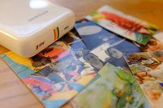 生活技.net: 寶麗來 Zip Instant 照片打印機