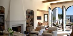 Chris Barrett Design is inspired at its roots by the brilliant light and clean sensibility of the California landscape.
